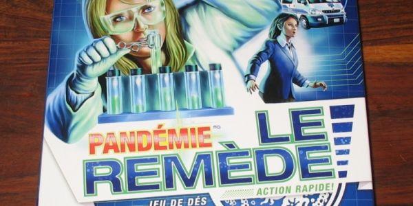 [CDLB] Pandémie : le remède