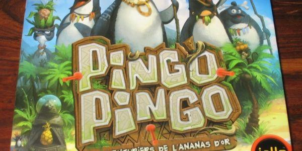 [CDLB] Pingo Pingo