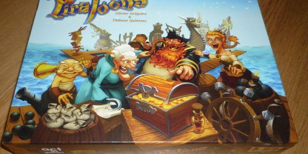 [CDLB] Piratoons