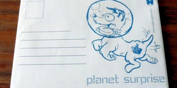 [CDLB] Planet Surprise