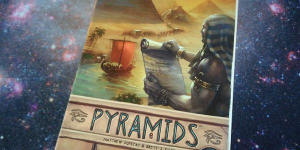 [CDLB] Pyramids