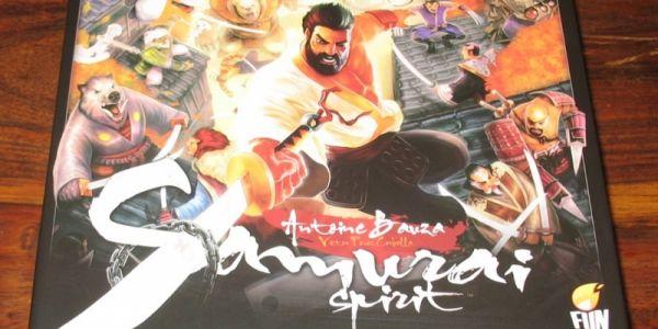 [CDLB] Samurai Spirit