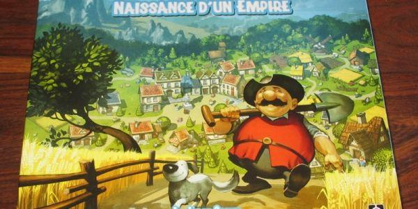 [CDLB] Settlers : Naissance d'un Empire