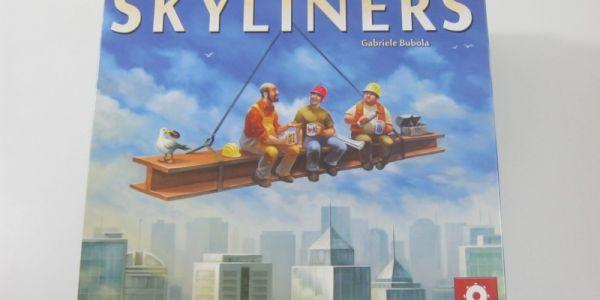 CDLB : Skyliners