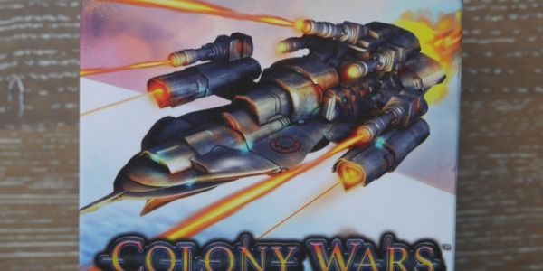 [CDLB] Star Realms - Colony wars