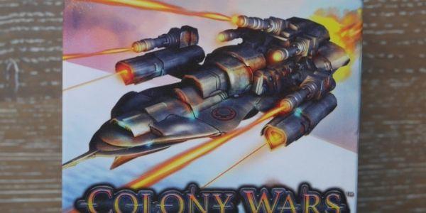 [CDLB] Star Realms - Colony wars
