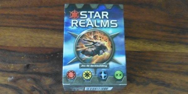 [CDLB] Star Realms