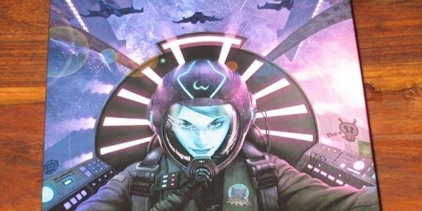 [CDLB] Starfighter