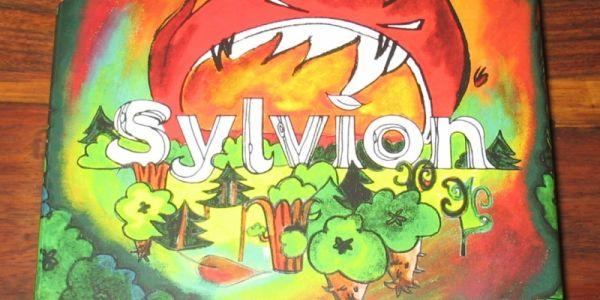 [CDLB] Sylvion