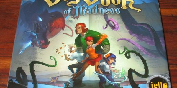[CDLB] The Big Book of Madness