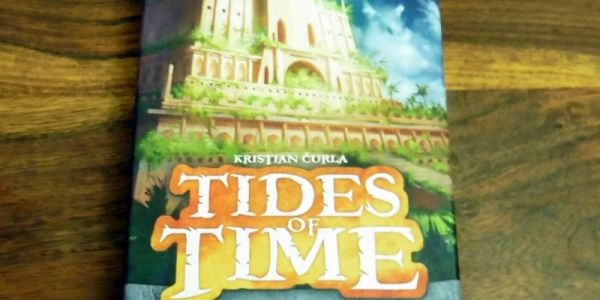 [CDLB] Tides of Time