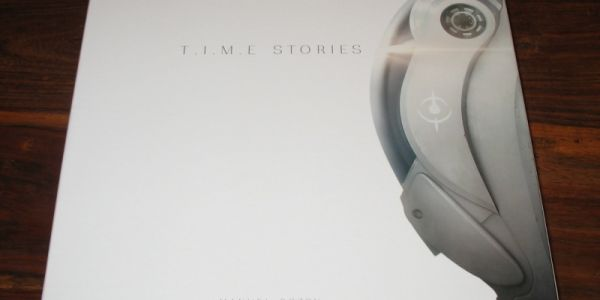 [CDLB] T.I.M.E. Stories (sans spoil ;) )
