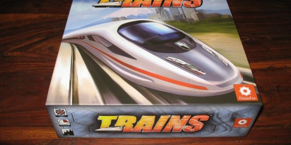 [CDLB] Trains