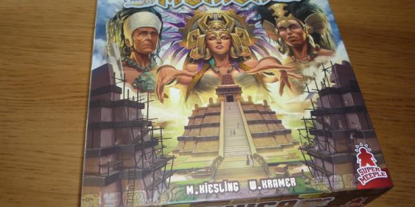 [CDLB] Visite de la pyramide Mexica