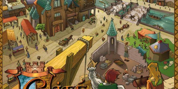 """Jouer à """"Cité"""" gratuitement en ligne !"""