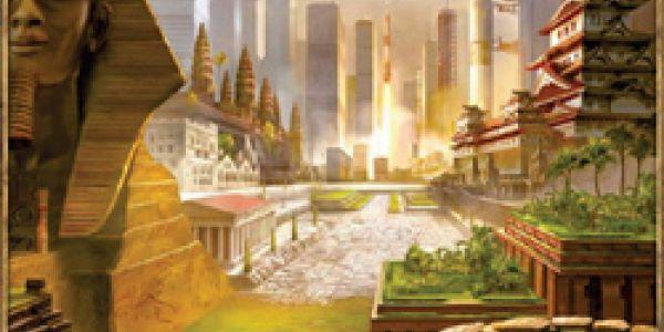 Sid Meier's Civilization - une nouvelle extension