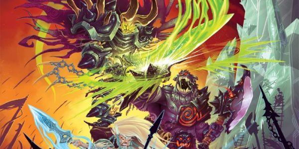 Clash of Rage : ça va saigner !!