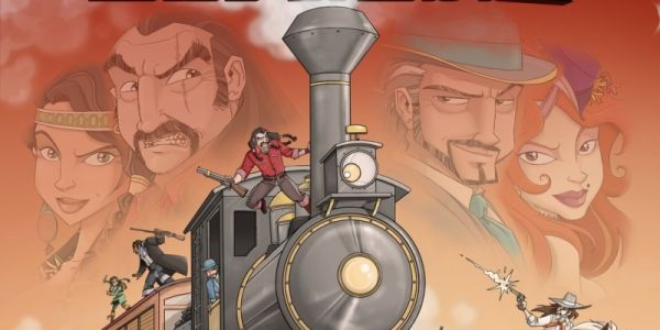 Critique de Colt Express