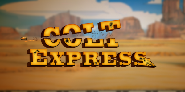 Colt Express du Far-West au futur