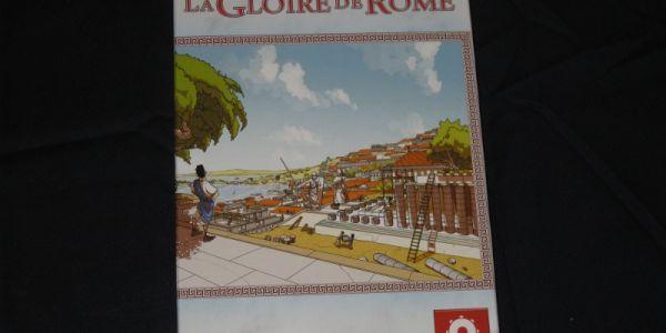 Comment ça marche - La gloire de Rome