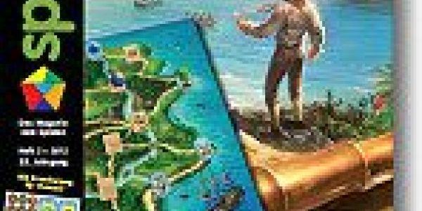 Compléter votre Hawaï avec le prochain Spielbox...