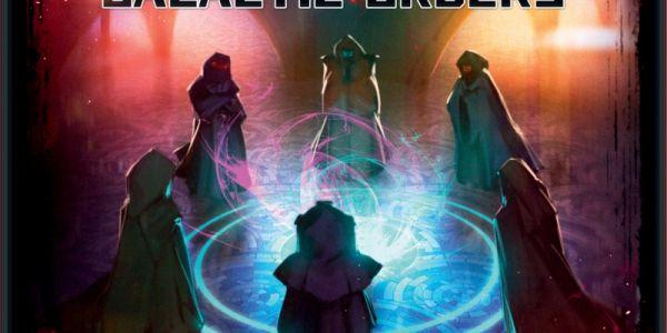 Core Worlds: la première extension