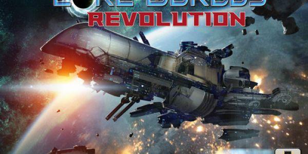 Core Worlds: ceci est une Revolution
