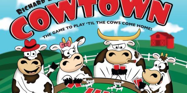 Soyez vaches : jouez tout