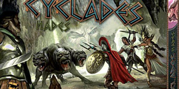 « Cyclades : Hadès », le  module 3 dévoilé