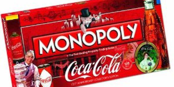 Deux nouveaux Monopoly !