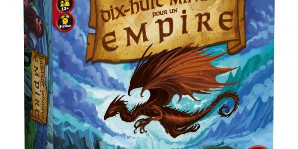 Critique de Dix-huit Minutes pour un empire