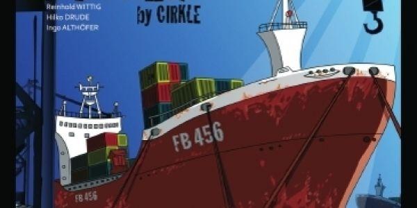 Docker va s'arrêter à bon port.