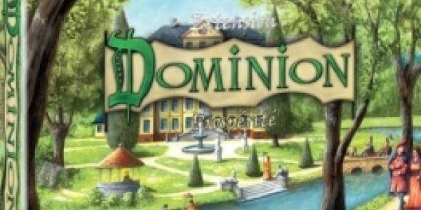 Dominion prospérité arrive