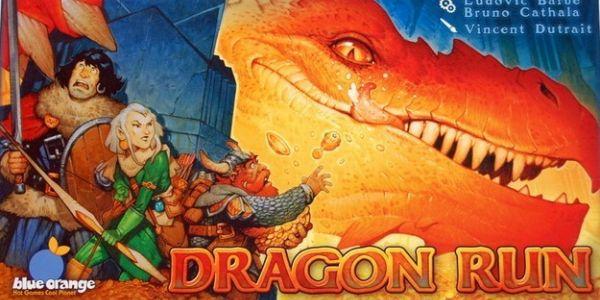 Critique de Dragon Run