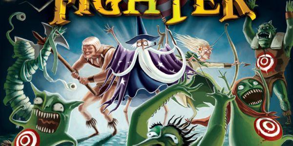 Dungeon Fighter : le jeu qui mettra dans le  1000 ?