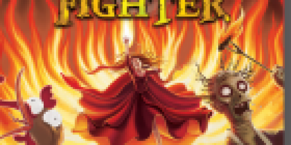 Dungeon Fighter: une extension pour Essen !