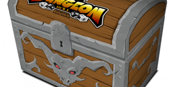 Ca roule pour Dungeon Roll !