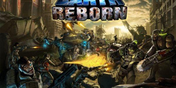 Jouez à Earth Reborn en ligne !