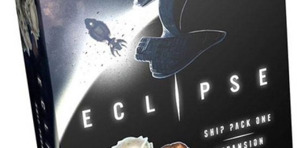 Eclipse – Ship Pack One : Preview