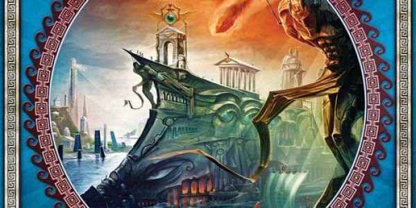 End of Atlantis - Revised Edition