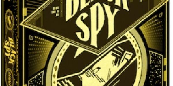Espionnons Z-Man...