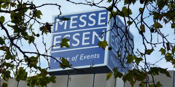 Les jedis s'interressent à Essen 2012