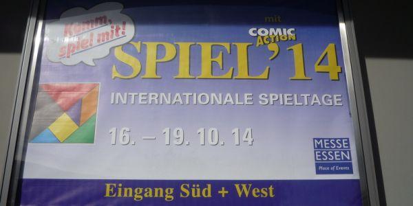 Essen 2014 en image