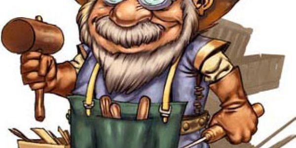 Et si le roi des nains n'était pas barbu ?