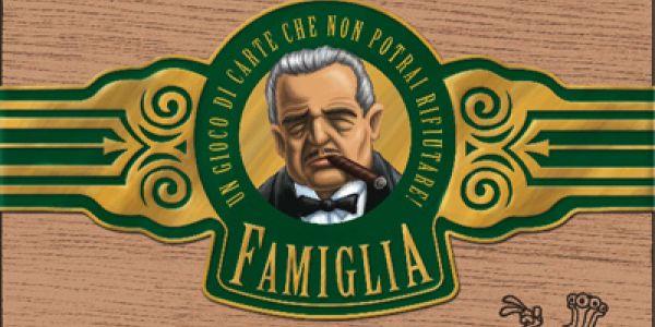 Famiglia : les règles VF