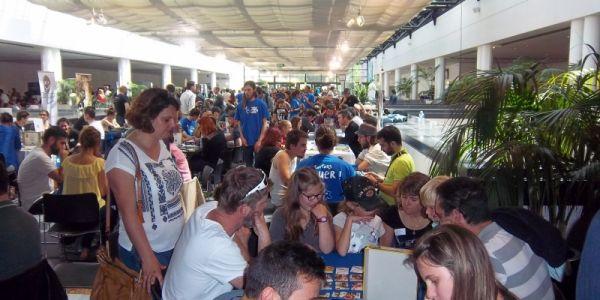 FdJ de Montpellier 2017 : Quelques photos de la huitième édition