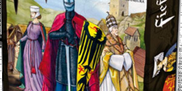 Les médiévales du jeu, c'est ce week-end !