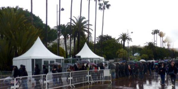 FIJ Cannes 2016 : le salon