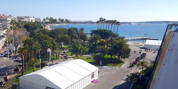 FIJ Cannes 2017 : jour 2