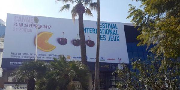 FIJ Cannes 2017 : jour J-1